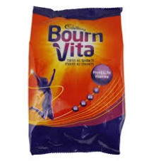 CADBURY BOURNVITA ( HEALTH DRINK  750 GM POUCH )